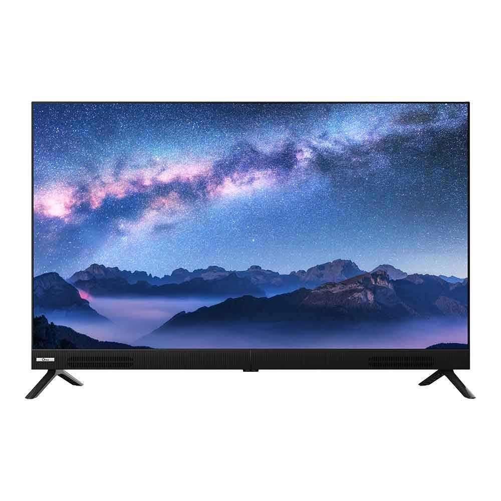تصویر تلویزیون ال ای دی هوشمند جی پلاس مدل GTV-43KH612N سایز 43 اینچ Gplus GTV-43KH612N Smart LED TV 43 Inch