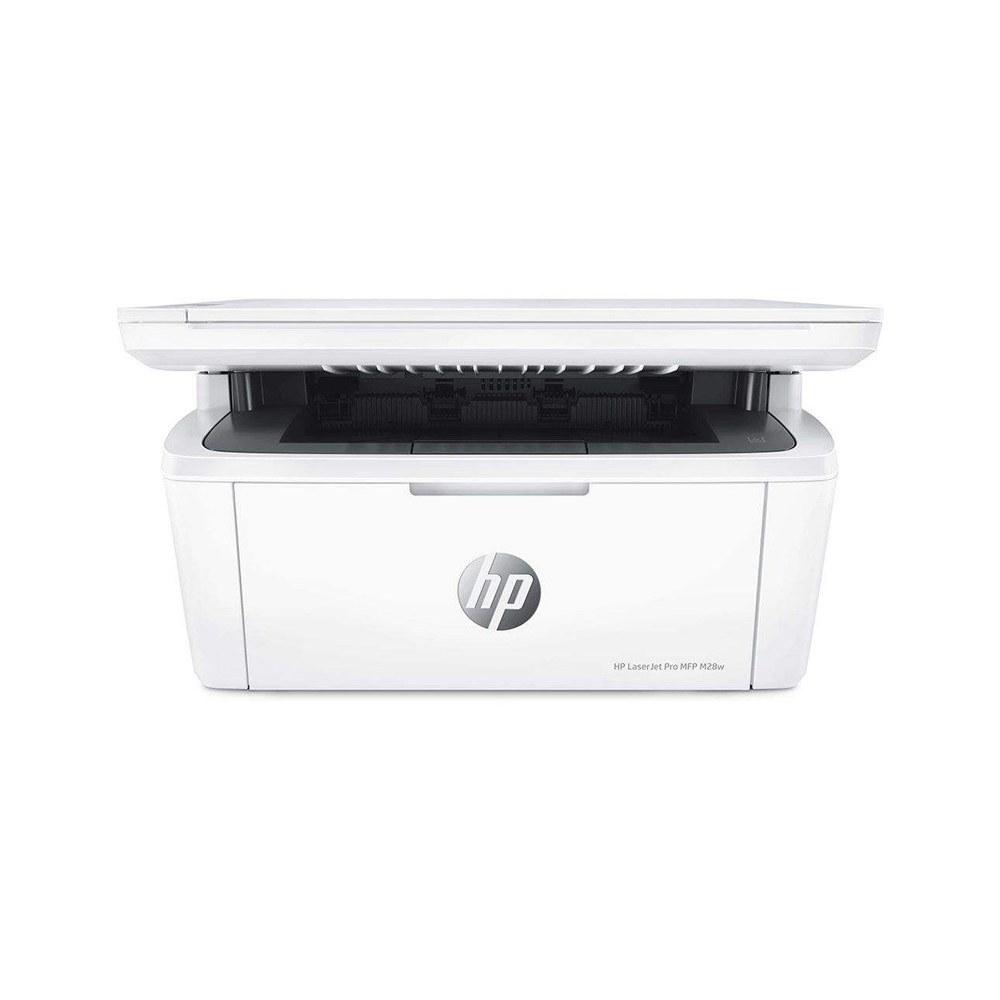 پرینتر سه کاره اچ پی HP LaserJet MultiFunction M28W