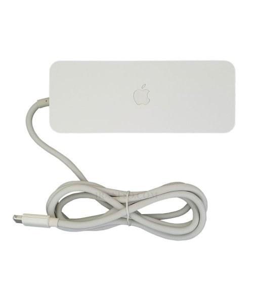 تصویر آداپتور لپ تاپ اپل 18.5V 6A اورجینال برای Mack Mini A1283