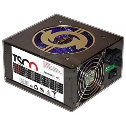 image پاور کامپیوتر تسکو مدل TP-800W