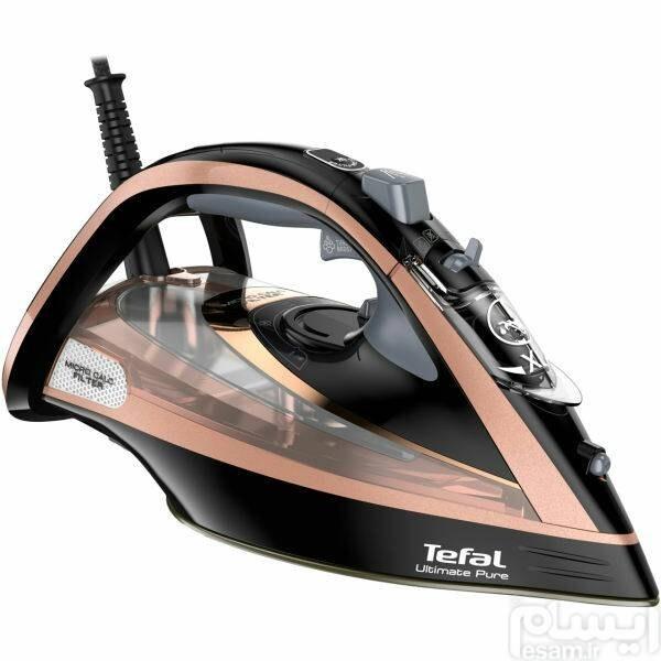 عکس اتو بخار تفال مدل TEFAL FV9845 TEFAL Steam Iron FV9845 اتو-بخار-تفال-مدل-tefal-fv9845
