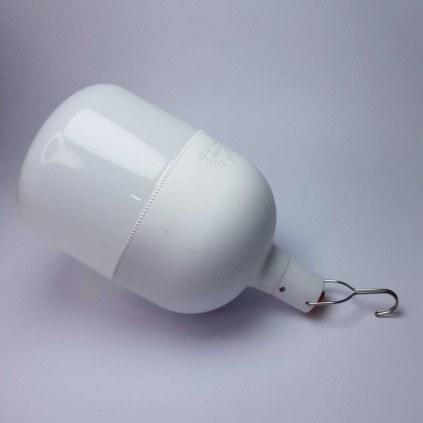 تصویر لامپ شارژی مسافرتی اسمال سان 50 وات LED