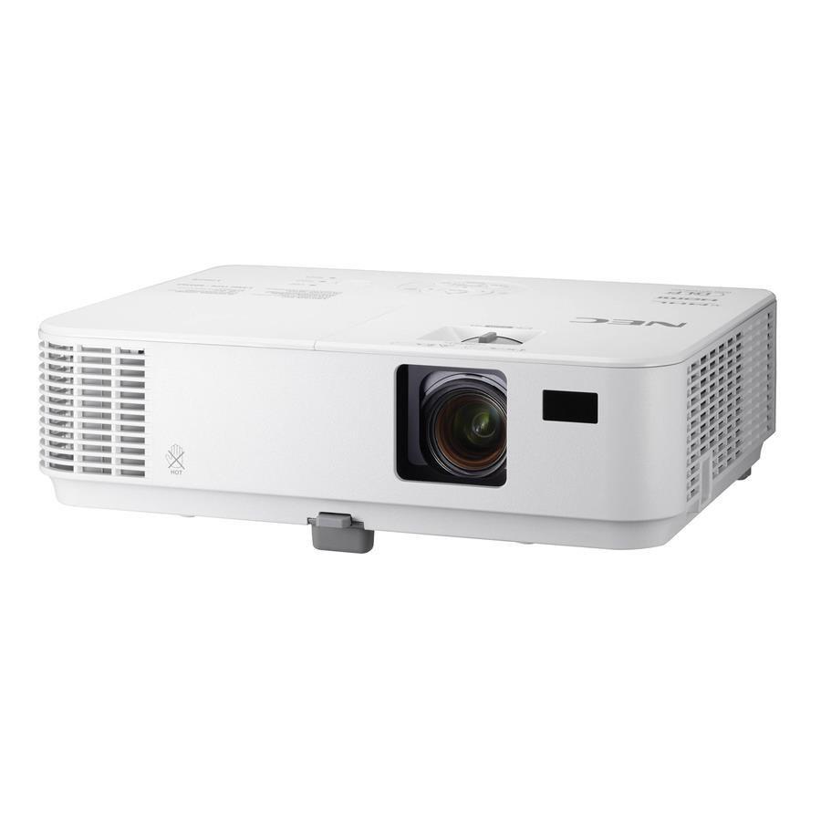 تصویر ویدئو پروژکتور V302X  ان ای سی NEC V302X Video Projector