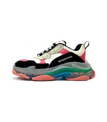 کفش مخصوص پیاده روی زنانه بالنسیاگا مدل Balenciaga Triples gel