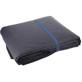 زیرانداز عایق دار 12 نفره سرماگرم                            Sarmagarm Insulated 12-Person Ground Cloth |