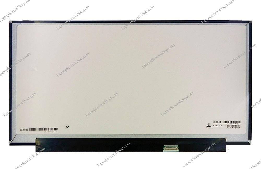 تصویر ال سی دی لپ تاپ فوجیتسو Fujitsu LIFEBOOK SH531