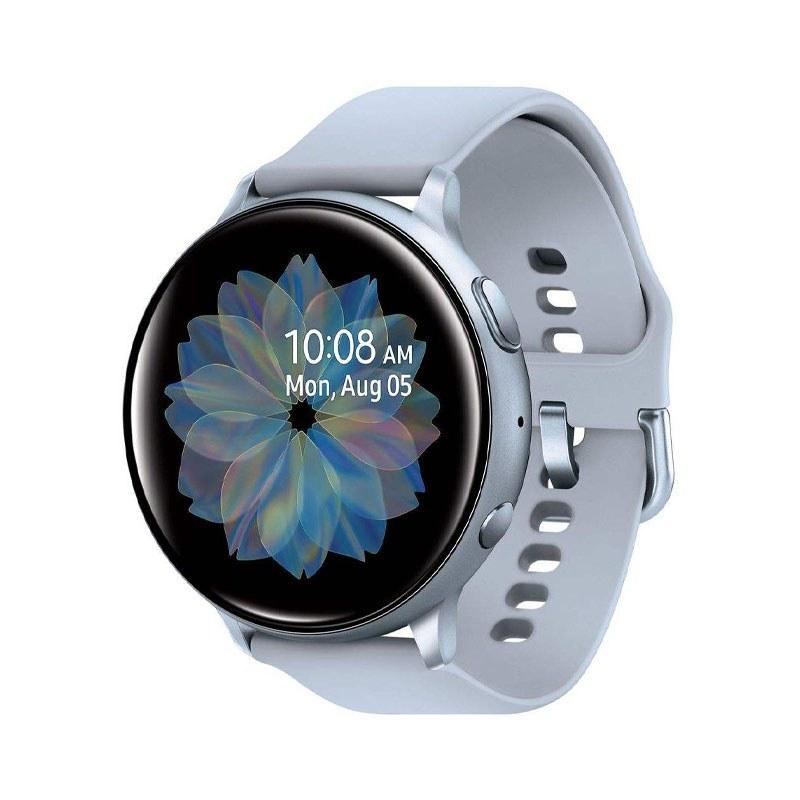 تصویر ساعت هوشمند سامسونگ مدل Galaxy Watch Active2 44mm کد محصول: samsung-galaxy-active2-44mm