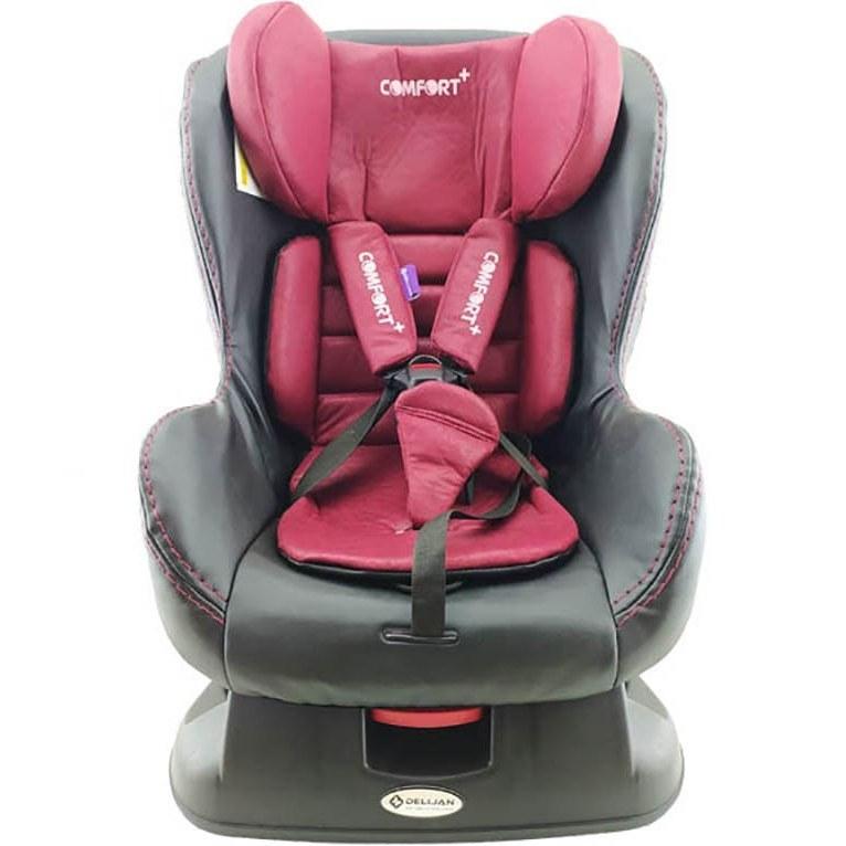 main images صندلی ماشين کودک دليجان روكش چرمي كامفورت  Comfort Comfort Baby car seat code:16500
