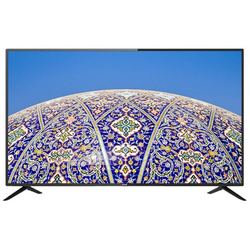 تصویر تلویزیون ال ای دی هوشمند سام الکترونیک 39T4550 Sam Electronic 39T4550 Smart LED TV 39 Inch