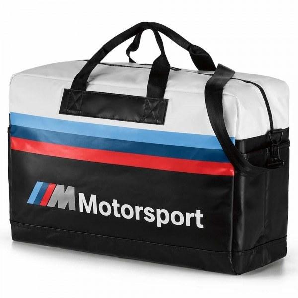 کیف سفری بی ام و BMW M Motorsport  