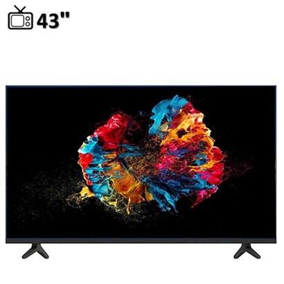 تصویر تلویزیون LED هوشمند آیوا مدل N18 سایز 43 اینچ Aiwa Smart TV N18 Series 43 Inch
