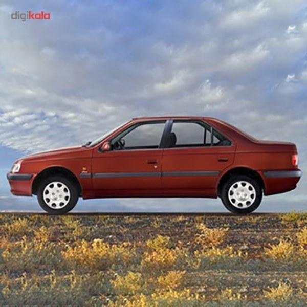 عکس خودرو پژو Pars دنده اي ال ايکس سال 1396 Peugeot Pars LX 1396 MT خودرو-پژو-pars-دنده-ای-ال-ایکس-سال-1396 12