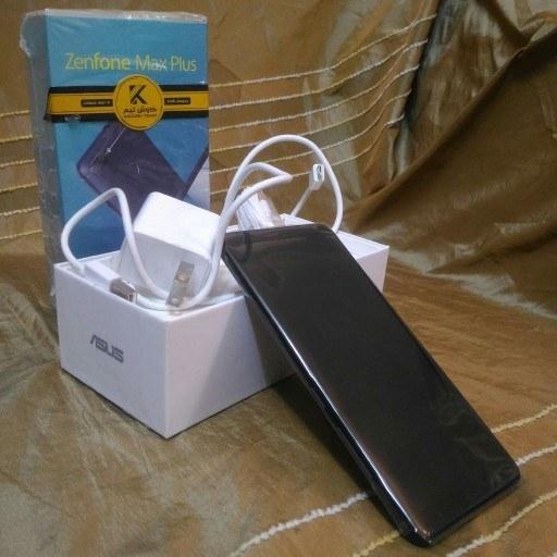 گوشی موبایل ایسوس Zenfone Max plus