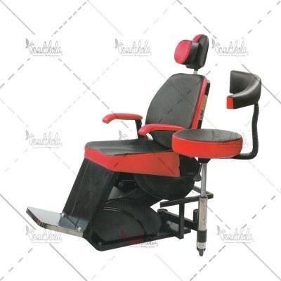تصویر صندلی برقی مردانه تمام فول باریردار کد 119
