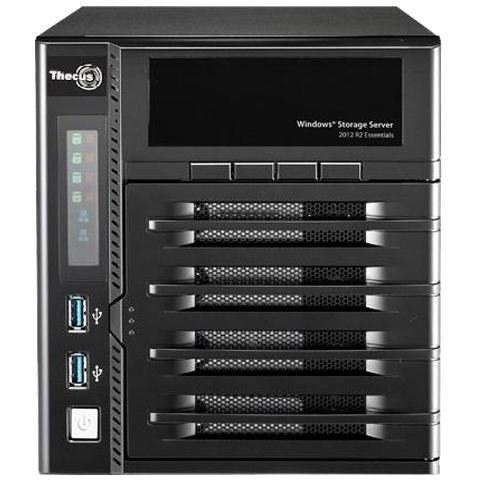 تصویر ذخیره ساز تحت شبکه دکاس مدل W4000 PLUS