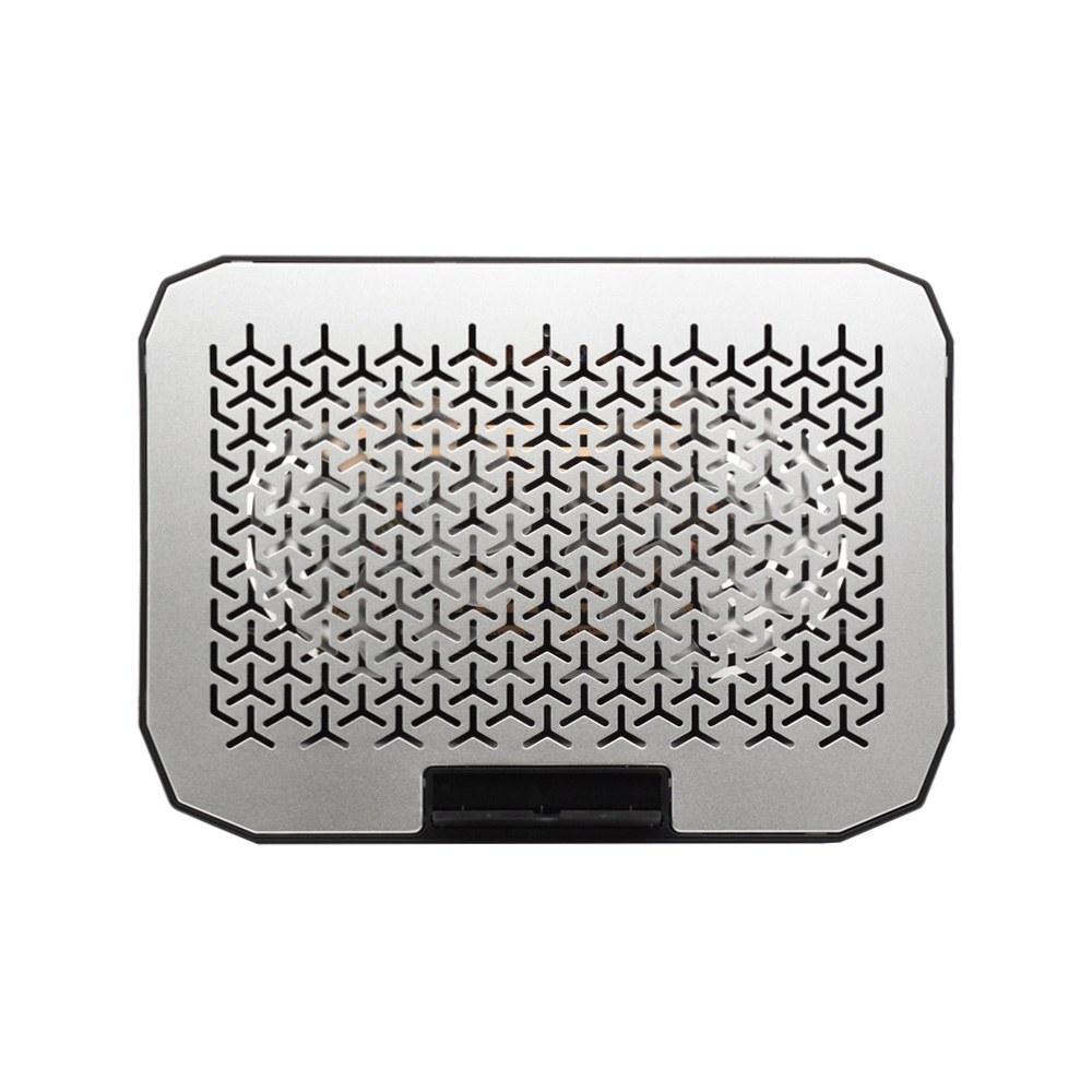 تصویر خنک کننده لپ تاپ ریدمکس مدل CP-908 RAIDMAX CP-908 Coolpad