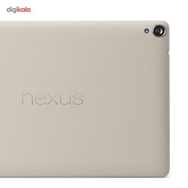 img تبلت اچ تي سي گوگل نکسوس 9  سيم کارت خور - 32 گيگابايت HTC Google Nexus 9 4G - 32GB