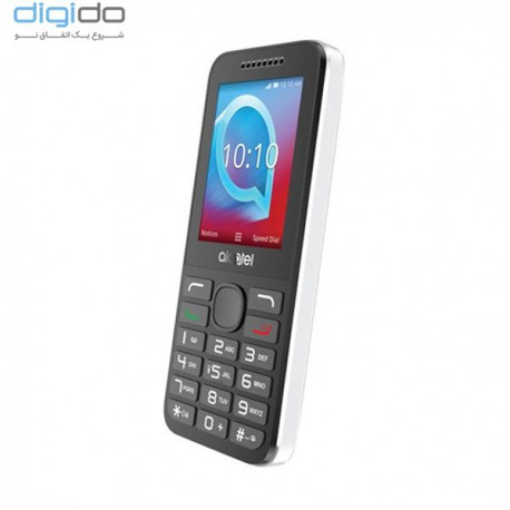 img گوشی آلکاتل One Touch 2002D | ظرفیت ۴ گیگابایت Alcatel One Touch 2002D | 4GB