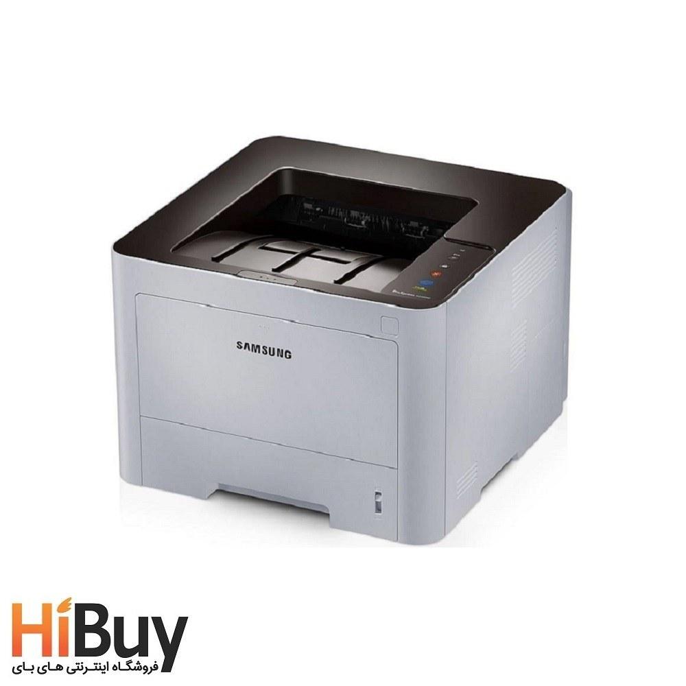 تصویر پرینتر لیزری سامسونگ مدل Xpress M3320ND SAMSUNG Xpress M3320ND Laser Printer