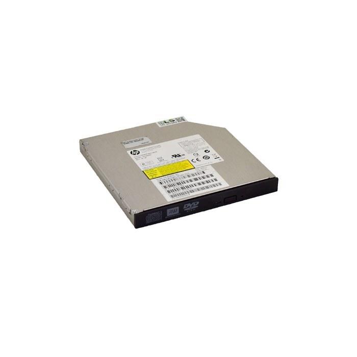 تصویر دی وی دی رایتر(درایو نوری) داخلی لپ تاپ نرمال  12.7 ملیمتری Laptop Internal DVD RW SATA normal  12.7MM