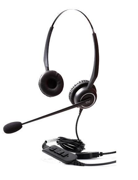 تصویر VT5000 UNC Headset وی تی قیمت   به شرط خرید تیمی