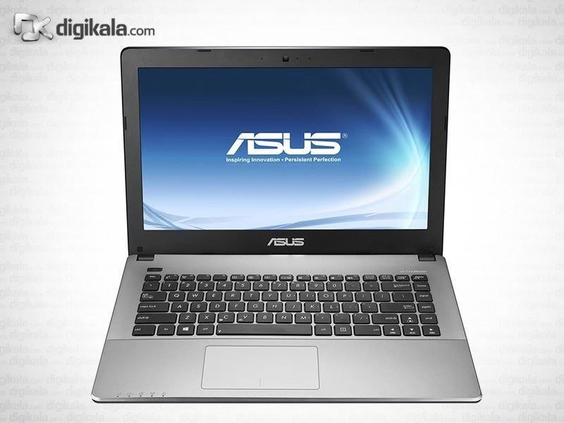 img لپ تاپ ایسوس X450CC ASUS X450CC - C