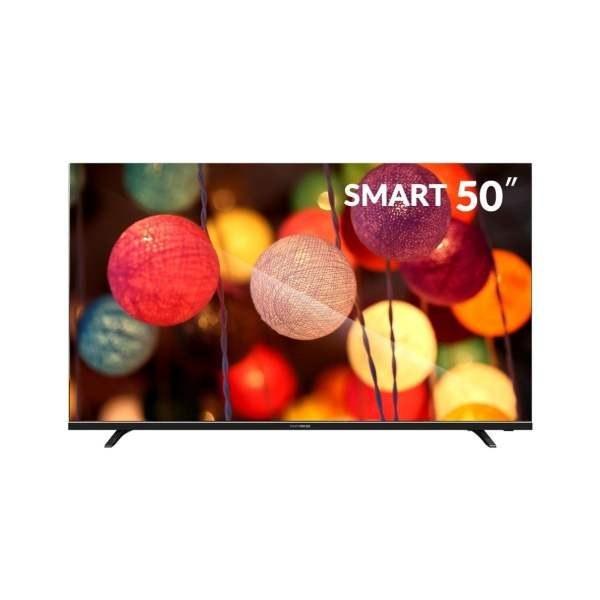 تصویر تلویزیون ال ای دی هوشمند دوو مدل DSL-50K5300U سایز 50 اینچ Daewoo DSL-50K5300U Smart LED TV size 50 inch