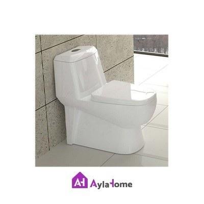 تصویر توالت فرنگی پارمیس گلسار فارس Parmis Toilet