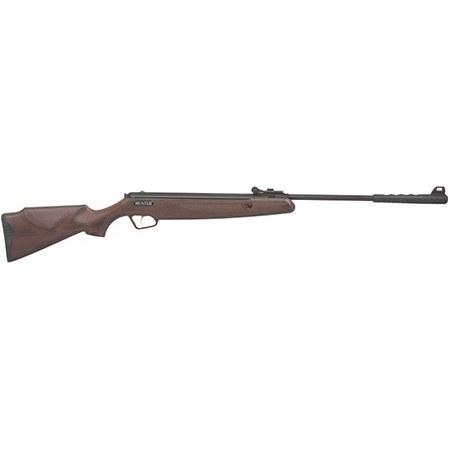 تفنگ بادی هانتر مدل 1250 طرح چوب |