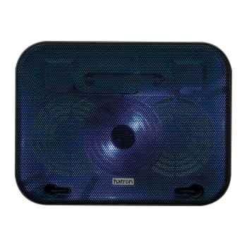 تصویر پایه خنک کننده هترون مدل HCP-090 Hatron HCP090 CoolPad