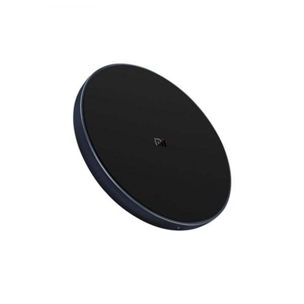 تصویر شارژر وایرلس شیائومی مدل WPC01ZM Xiaomi WPC01ZM Wireless Charger