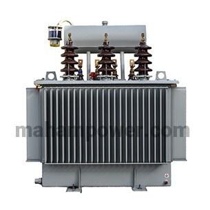 image ترانسفورماتور 200KVA روغنی 20KV