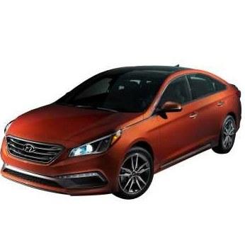 عکس خودرو هيونداي Sonata اتوماتيک سال 2016 Hyundai Sonata LF 2016 AT خودرو-هیوندای-sonata-اتوماتیک-سال-2016