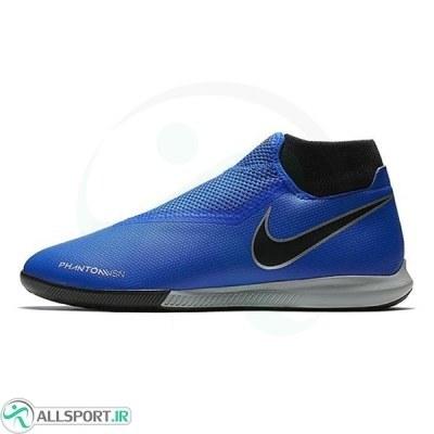 کفش فوتسال نایک فانتوم Nike Phantom Vision Academy Dynamic Fit IC AO3267-400