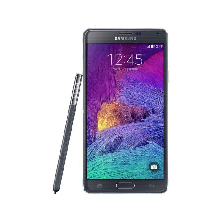 عکس گوشی سامسونگ گلکسی نوت 4 | ظرفیت 32 گیگابایت Samsung Galaxy Note 4 | 32GB گوشی-سامسونگ-گلکسی-نوت-4-ظرفیت-32-گیگابایت