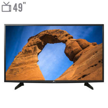 تلویزیون 49 اینچ ال جی مدل LK5100 | LG TV 49LK5100