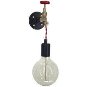 چراغ تزئینی لوستر ماد کد 1Pk |