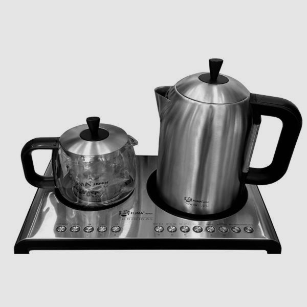 تصویر چای ساز فوما مدل FU-1509