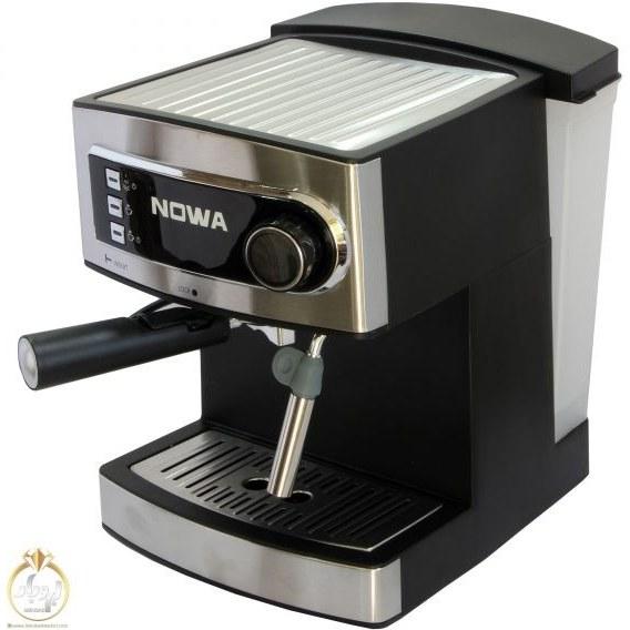 اسپرسوساز نوا NOWA مدل ۹۳۰۷