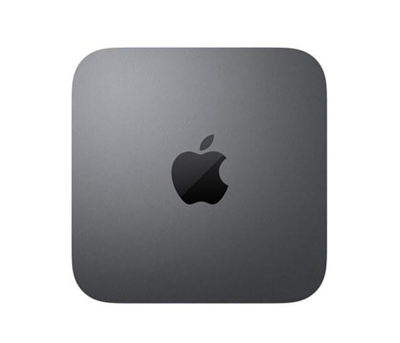 تصویر کامپیوتر آماده اپل مک مینی مدل MXNF2 با پردازنده i3