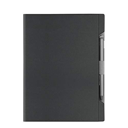 """کاغذ چرمی Ayotu Microfiber برای Sony DPT-RP1 13 """"دیجیتال ، کاغذ سبک و نازک با شکاف قلم برای Sony DPT-RP1"""