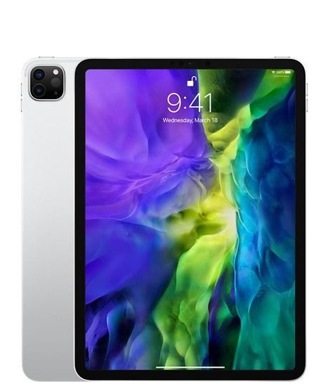 تبلت اپل مدل iPad Pro 2020 11 inch 4G ظرفیت 256 گیگابایت
