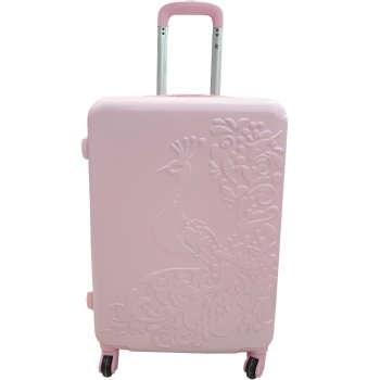 چمدان کد B015 سایز متوسط