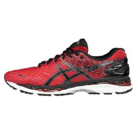کفش پیاده روی مردانه آسیکس مدل GEL-Nimbus 18