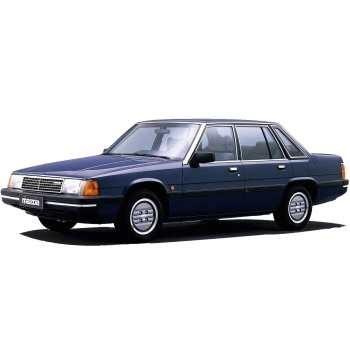خودرو مزدا 929 دنده ای سال 1985 | Mazda 929 1985 MT