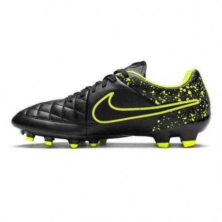 کفش فوتبال نایک تمپو جنیو Nike Tiempo Genio FG 631282-007