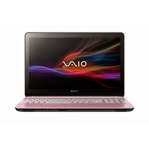 لپ تاپ ۱۴ اینچ سونی VAIO Fit SVF14219CL