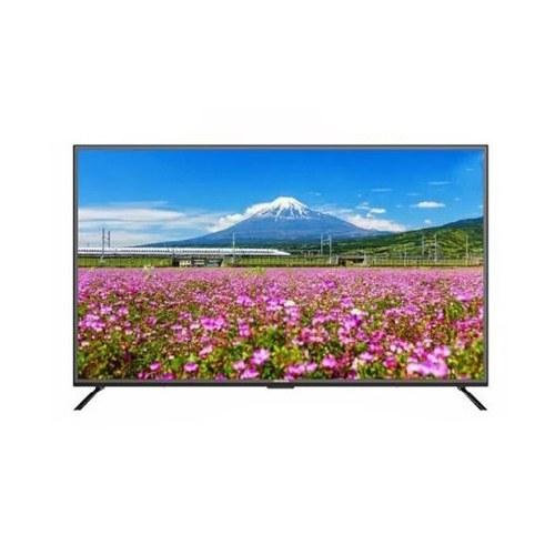 تصویر تلویزیون LED آیوا هوشمند 65 اینچ مدل 65D18-65DS180 Aiwa LED android TV D18 smart 65 inches
