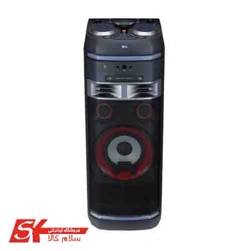 سیستم صوتی چند رسانه ای ال جی 1000 وات OK75 LG XBOOM