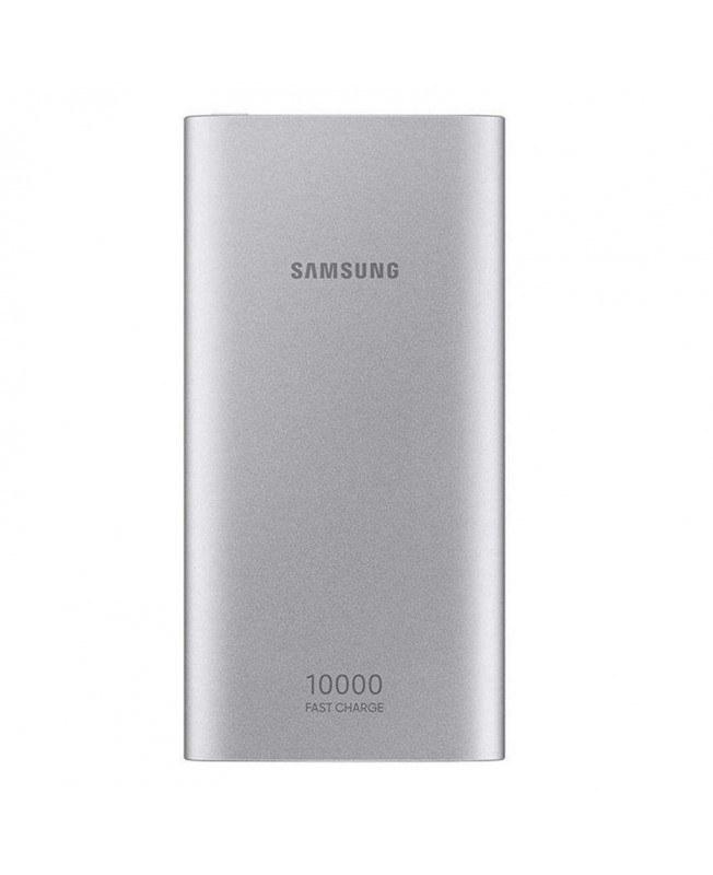 تصویر پاوربانک سامسونگ مدل EB-P1100 با ظرفیت 10000 میلی آمپر ساعت Samsung 10000mAh EB-P1100 Power Bank
